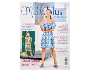 Milliblu's