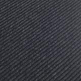 mantelstof diagonaal blauw_