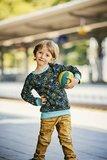 Zachte sweater Little Darling_