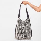 Canvas Zebra_