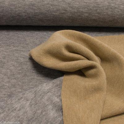 double-face grijs/beige
