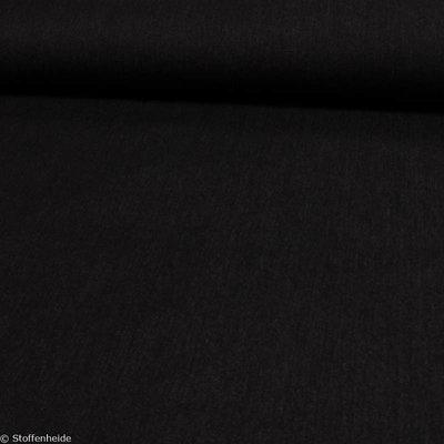 130 cm: Stretch jeans zwart