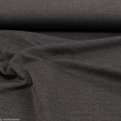 Punta di Roma: visgraat grijs blauw