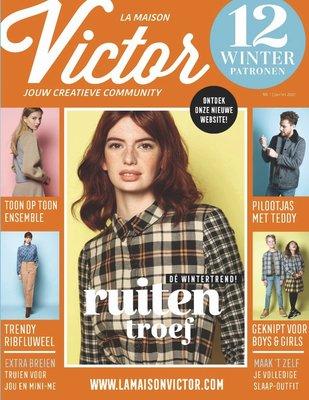 La maison Victor editie 1/2020