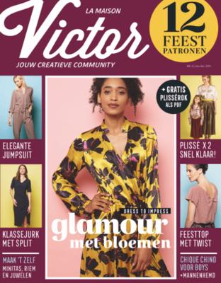 La maison Victor editie 6/2019