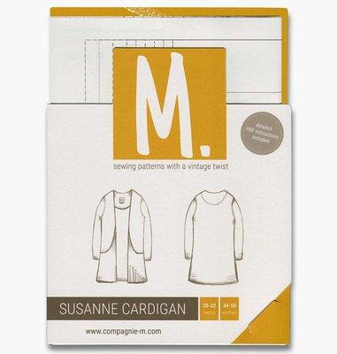 Compagnie-m: Susanne cardigan volwassen