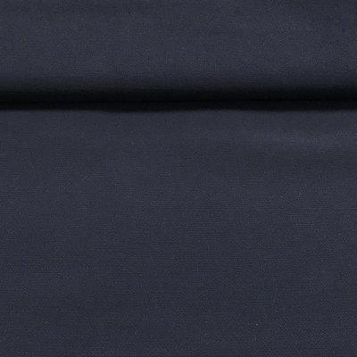 80 cm crepe: blauw