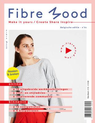 Fibre Mood 2018/01