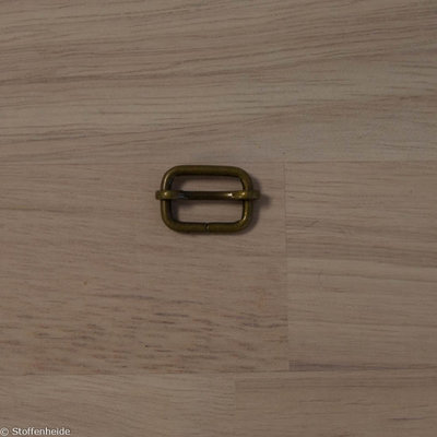 Schuifgesp 20mm