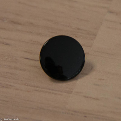 Drukker 12mm: zwart