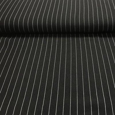 stripes zwart
