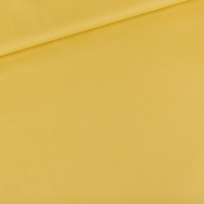 Katoen Gabardine Twill - Lemon Curry - R