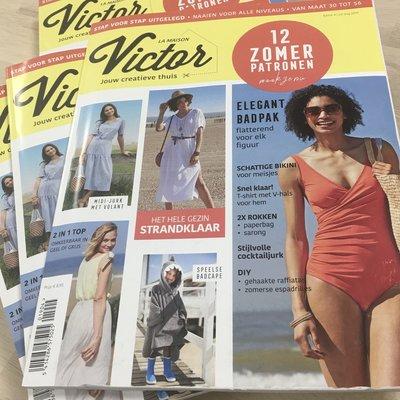 La maison Victor editie 4/2019