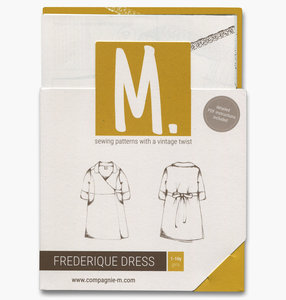 Compagnie-m: Frederique dress