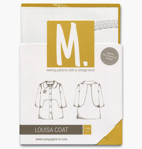 Compagnie-m: Louisa coat