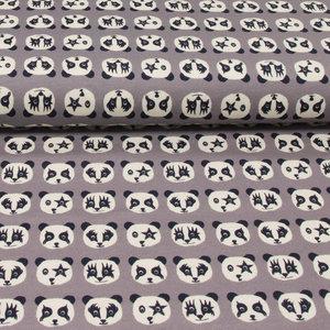 funny panda faces