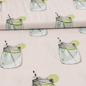 Iced Tea - L - Cotton Lawn