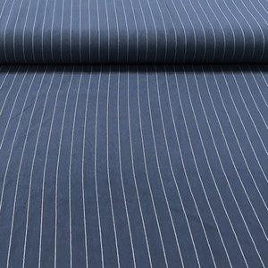 Stripes blauw